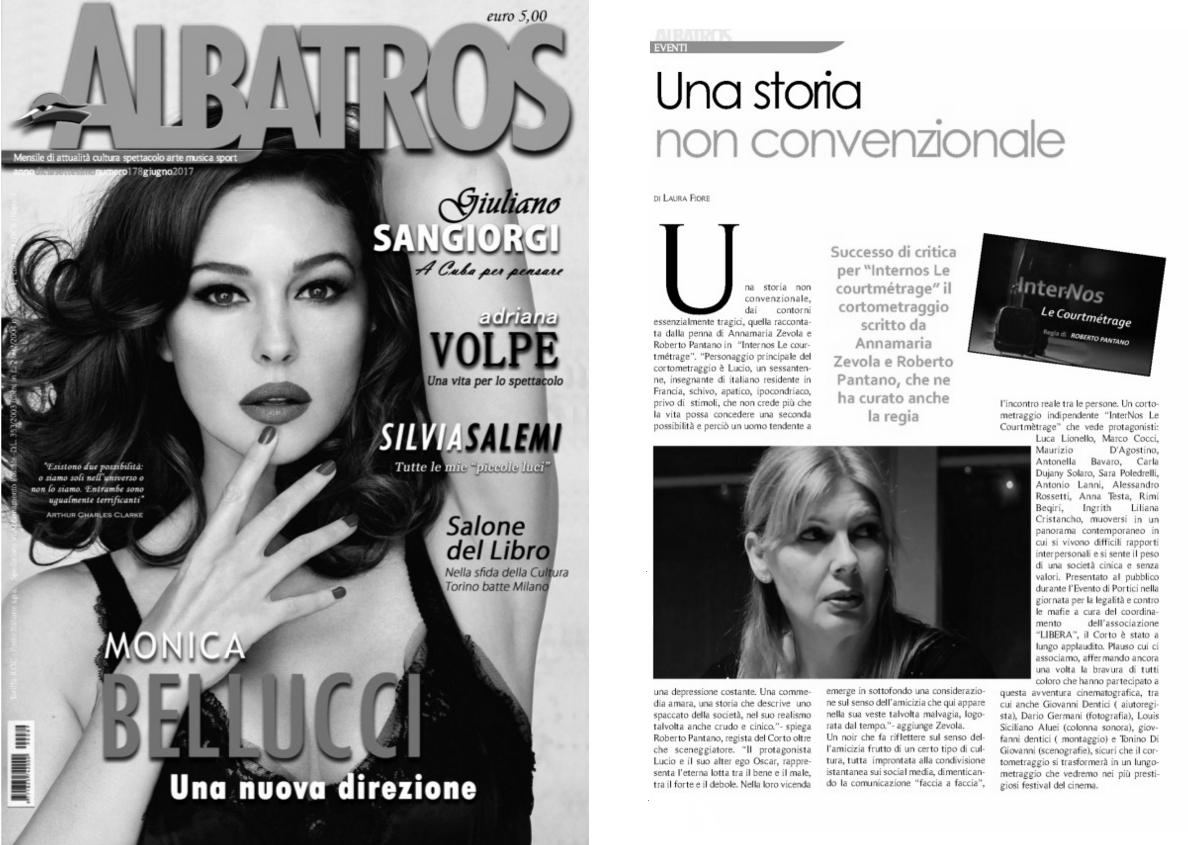 AlbatrosMagazineGiugno2017BN