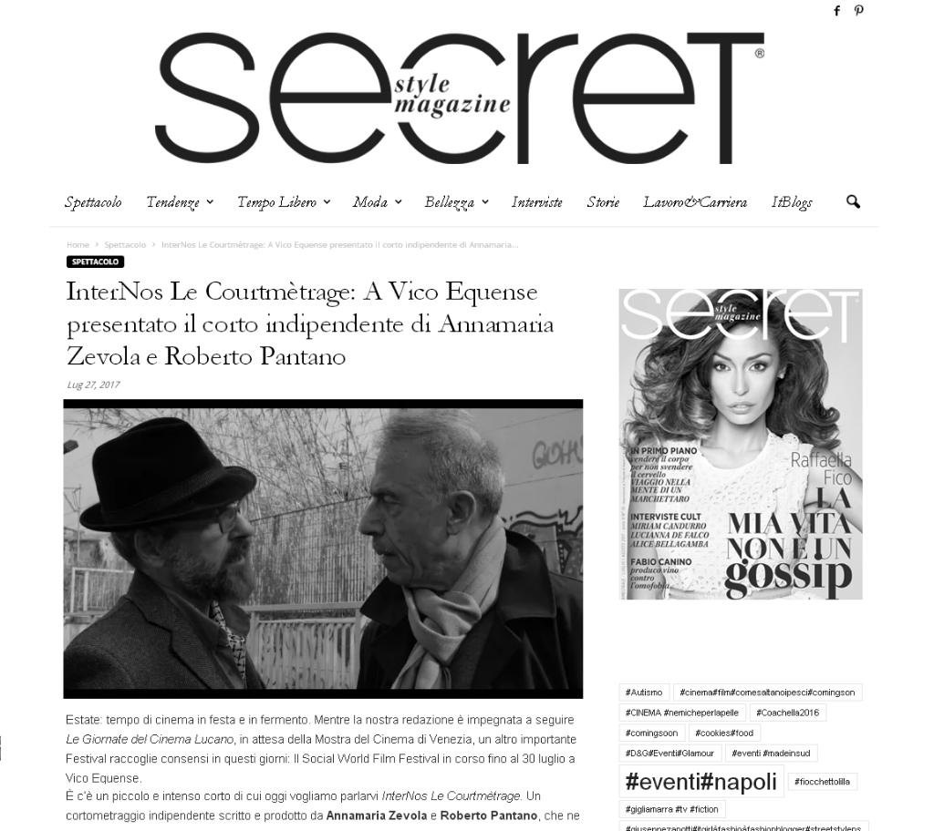 SecretstyleMagazineBN