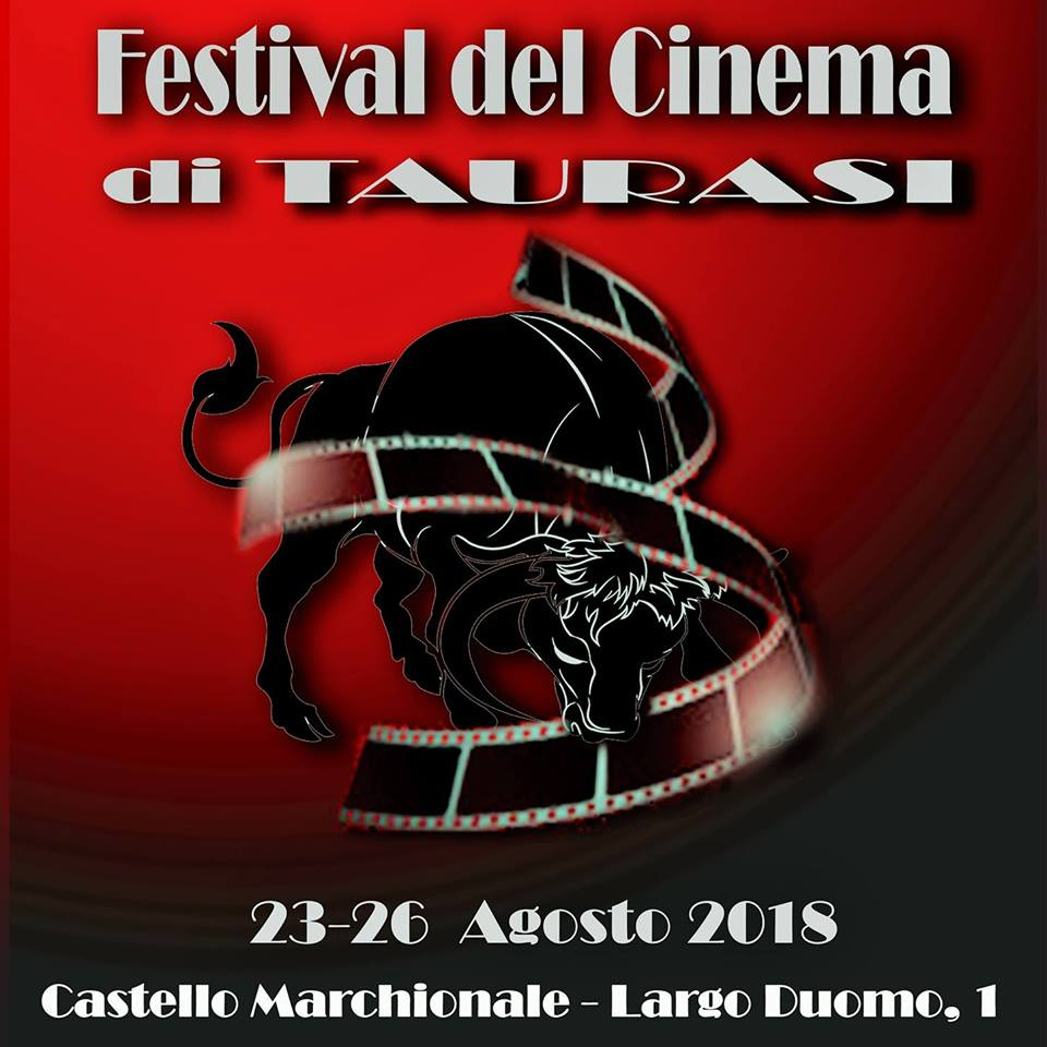 Locandina Festival Taurasi